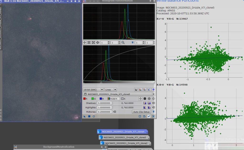 Magnitude 15設定(画像はそーなのかーさん提供)