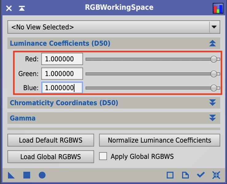 RGBWorkingSpace